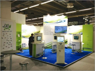 secova-achema-2012-messestand