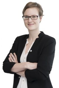 Caterina Crespo Neu im Redaktionsteam secova