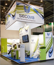 secova-messestand