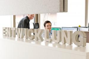 Softwareentwicklung bei secova in Rheine - Ein Job mit Zukunft, Spaß und Nachhaltigkeit