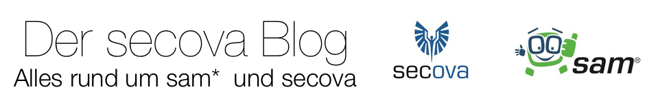 Der secova Blog