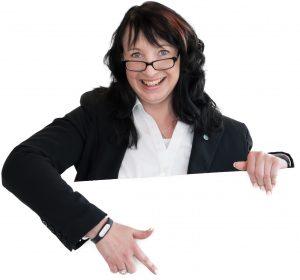 Ulrike Hülsmeier - Neu im Vertriebsinnendienst bei secova